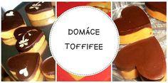 Recept na domáce Toffifee. Autorka: adeluska. Tortyodmamy.sk