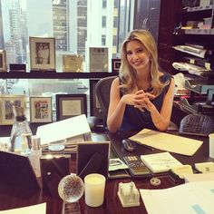 Ivanka Trump @ivankatrump It's been a long ...Instagram photo | Websta (Webstagram)