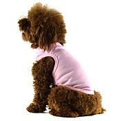 Lovely Cotton T-Shirts for Pets Dogs (Assorte... – USD $ 19.09