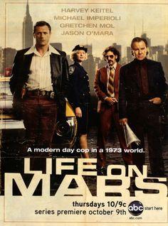 Life on Mars (2008)