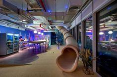 World's Coolest Offices 2014 | Inc.com