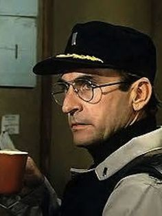 Actor James B. Sikking turns 81 today - he was born 3-5 in 1934. He's known for his role on TVs Hill Street Blues. He also was on Doggie Howser MD and in such films as Star Trek III and Point Blank.
