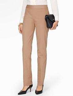 Talbots plus size dress pant suits