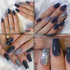 5/1/18  ANNA   @annawomersleyx  #acrylicnails #gelnails  #nailsbyselina  #horbury #wakefield  #nail #nailporn #nailsalon  #nailstuff #naildesign #nailaddicts  #uknails #nailstagram #uñas #naglar #ongles #yorkshire #wakefieldnails #instanail #nailsdid #nails #ネイルアート #ネイル #nailshop #nailsofinstagram  #WinterNails #GreyNails