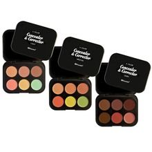 Mineral Corrector Palette SPF 20 by colorescience #9