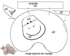 range_pyjama_de_voyage. http://1et2et3doudous.canalblog.com/archives/2011/06/12/21401314.html