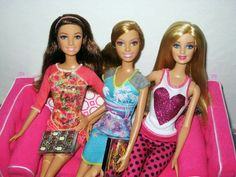 Barbie & Friends