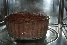 Bizcocho de Chocolate Dukan
