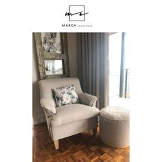 Interiors, Chair, Decoration Home, Stool, Decor, Chairs, Deco