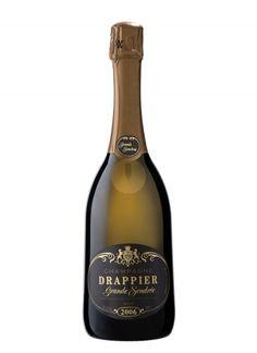 Drappier - Grande sendrée