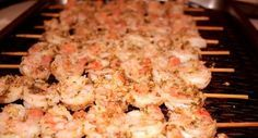 How to Grill Shrimp in the Oven thumbnail