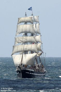 images of a ship's watersail | 5479 best VELAMEN images on Pinterest | Tall ships ...