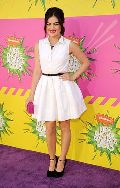 Nickelodeons 26th Annual Kids Choice Awards - Red Carpet