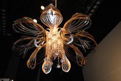 Modern+Lamp,+chandelier,++CHRISTINA+von++Archerlamps++auf+DaWanda.com