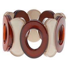 Tutorial - How to: Brown Sugar Bracelet | Beadaholique