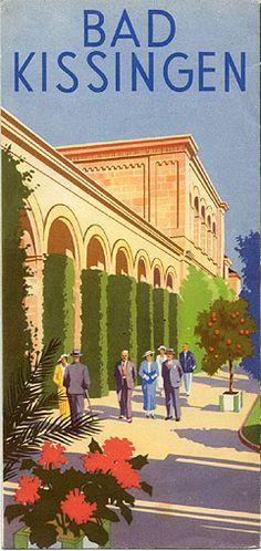 Bad Kissingen 1931