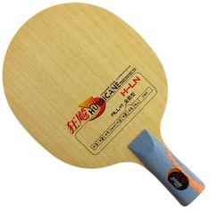 58.31$  Buy now - http://aliw78.worldwells.pw/go.php?t=32765597087 - Original DHS Hurricane H-LN Table Tennis PingPong Blade penhold short handle CS