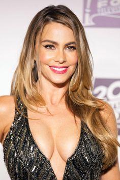 ¡Felices 43 Sofía Vergara! En su día compartimos los mejores SECRETOS de belleza de la latina - IMujer                                                                                                                                                     More