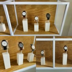 Watch Display