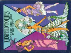 Ziegfeld Follies by Tom Tierney