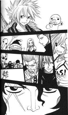 112 Best Rave Master Images Rave Master Fairy Tail Manga Anime
