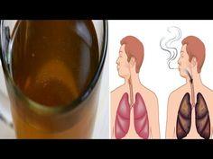 Uimitor! O ceşcuţă din această băutură îți curăță plămânii de mucus și tutun - YouTube Youtube, Plant, Youtubers, Youtube Movies