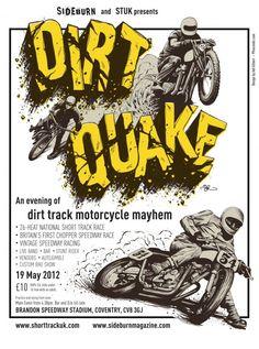 Dirt Quake