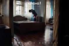 doc! photo magazine presents: Emanuele Satolli - KROKODIL TEARS @ doc! #26 (pp. 121-147)
