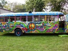 long hippie bus -  I lost 23 POUNDS here! http://www.facebook.com/events/163842343745817/ #products #fitness