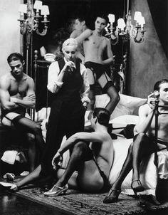 Madonna Steven Meisel Cultura Inquieta desnudos33