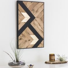 Timber artwork