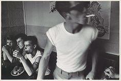 Brooklyn Gang by Bruce Davidson
