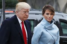 Melania Trump proves to be simply Classy & Fabulous | Classy and fabulous way of living