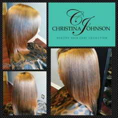 Restoration Diva  Book Appointments Online today www.restorationdiva.com   Natural Hair,  Blonde Hair , Hair Color, Long Hair, Golden Highlights