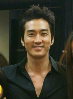 Song Seung Hun.....Just Cute for no good reason