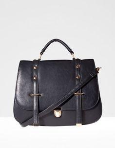 bag from Stradivarius