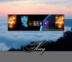 Seay Music Website, Check it out!