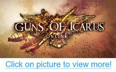 I'd just like to plug one of my favorite indie games: Guns of Icarus Online. Icarus Online, Muse, Humble Bundle, Mac Games, Unity Games, App Marketing, Penny Arcade, Video Game Reviews, Battlefield 4