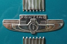 Automobilia Car Badges Humorous Marlin Owners Club Badge Chrome And Enamel