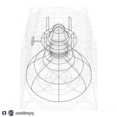 #Repost from Visual Communication Design student @coolboyq  This is my complex object object project I was working with all this last semester. I worked closely with my professor to make sure it was perspectively correct recreating my drawings and paintings from the base to the top while emphasizing the form and shadows. - #wireframe #drawing #painting #perspective #graphicdesign #asu #asudesignschool #art #design