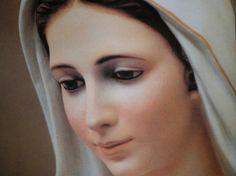 Messaggi di Medjugorje: Il sorriso di Maria…