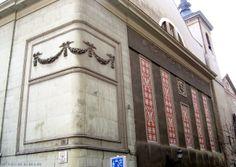 El teatro Albéniz sale a subasta y termina en manos de unbanco