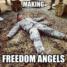 Freedom Angels