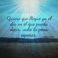 Ya queda menos para ese día!!! #anabelycarlos #lomejorestaporvenir #todovasalirbien