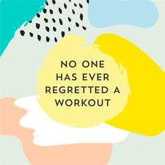 We rounded up our favorite inspiring mantras for both the yoga (or pilates!) mat and life from brilliant instructors.