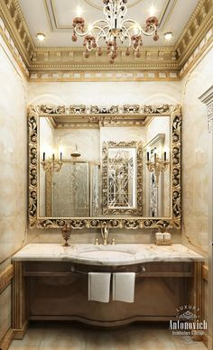 Villa Interior Design in Dubai, Villas Project in Mohammed Bin Zayed City, Photo 34
