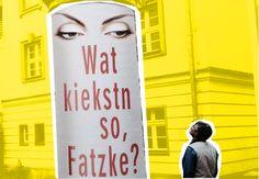 22 schnoddrige Plakate und Schilder, die so typisch Berlin sind -  http://www.berliner-buzz.de/22-schnoddrige-plakate-und-schilder-die-so-typisch-berlin-sind/
