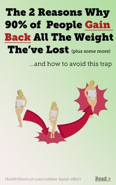 Learn the two traps