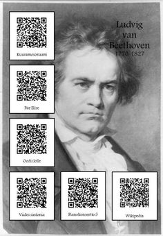 Ludvig van Beethoven Music Lesson Plans, Music Lessons, Music For Kids, Good Music, Music Worksheets, History For Kids, Music Composers, Elementary Music, Music Classroom