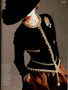 1988 chanel More
